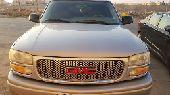 الرياض - جمس دينالي 2005 ماشي