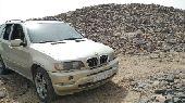بي ام اكس 5 2002 BMW X5 2002 4.4i