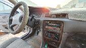 قطع غيار كامري 2002 المكينة ب 2500