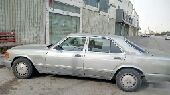 الرياض - مرسيدس 300 مواصفات