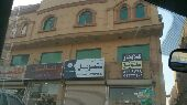 الدمام - محل للايجار شارع