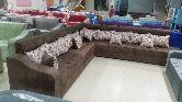 عرض خاص كنب جديد للبيع مع التوصيل داخل الرياض