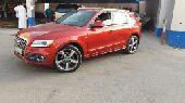 للبيع S-line  Audi Q5 2013 n  فل كامل