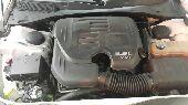 سيارة دوج شارجر 2015