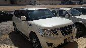 الرياض - سيارة نيسان باترول