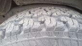 كفرات ماكسس شبه حجرية مقاس 285 75 16