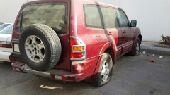 باجيرو 2001 3.5