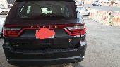 دودج درانجو 2014  Dodge durango 2014