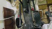 جهاز رياضي أوربيت للبيع أو البدل