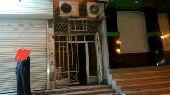 محلات للايجار في حي المهرجان امام مسجدمتعب