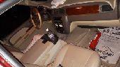 للبيع سيارة يوكن موديل 2009