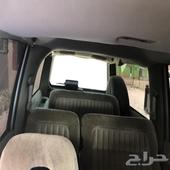 جمس موديل 94سعودي موتر شرط بدي ومتحركات ماشي تقريبا 300 الف