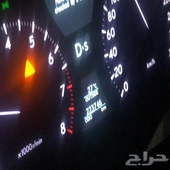 لكزس مديل 2007 سعودي فل كامل