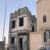 للبيع فيلا دبلكس دور في الهفوف النسيم 2 خلف جامعةالملك فيصل