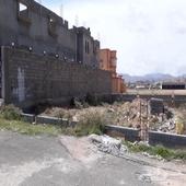 ارض بصك شامل حي المصيف بالواديين