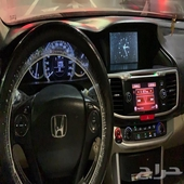 بيع - السيارة  هوندا - اكورد