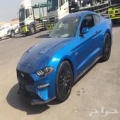 موستنق 2019 GT بيرفومنس بكج