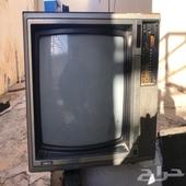 تلفزيون قديم توشيبا صناعه قبل 1420
