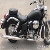 هوندا شادو 750cc