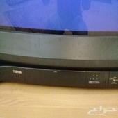 تلفزيون توشيبا 48 بوصه النوع القديم