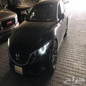 الرياض - السيارة  مازدا - مازدا