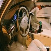مرسيدس بنز E240 2004