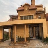 فيلا فله للبيع حي العارض النرجس شمال الرياض