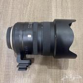 عدسة 70-200 تامرون (نيكون Nikon )
