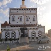 عماره جديده للبيع من دورين بمخطط الرياض
