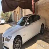 ماشي 47 الف كيلو فيه رش رفرف وصدامات تجميلي BMW موديل 2012