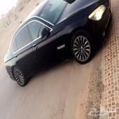 بي ام دبليو BMW730