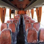 باصات وحافلات للايجار
