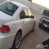 BMW 730 2005