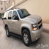 للبيع تاهو 2012 دبل سعودي