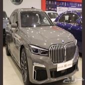عروض تمويل على جميع سيارات BMW