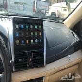 يارس 2015 سيارة نظيفة مكينة وقيل على الشرط  البودي في رش