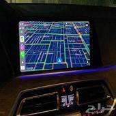 برمجة جميع إعدادات CarPlay BMW تنزيل احدث خرائط 2020