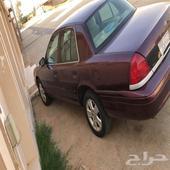 تمير -فورد فكتوريا 2007سعودي