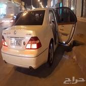 للبيع لكزس 430 وارد الكويت