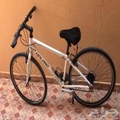 دراجة هجين ابلاند upland