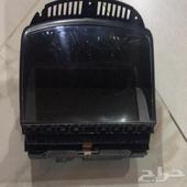 شاشة كنترول خرايط TV تحكم BMW 750موديل2008