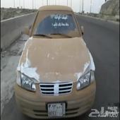 ابغاه سياره بحدود 4500