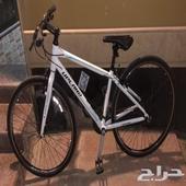 دراجة هجين upland