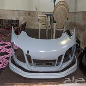 صدام بورش كاريرا يركب على موديلات 2013 الى 2018