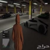 تم البيع ..ايدي حساب قراند مهكر مضمون فخم لفله 2038