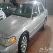 كراون فكتوريا سعودي 2006
