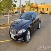 2013 Jaguar XJL V6 3.0 Supercharged