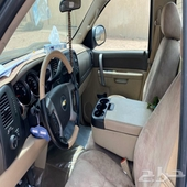 سلفرادو 2013 للبيع 8 سلندر