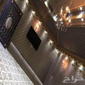 استراحه الريان بالحلقه الشرقيه الطايف