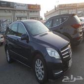 مرسيدس r300 2012